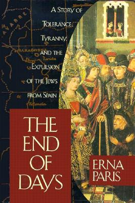 End of Days - Paris, Erna