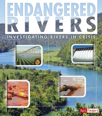 Endangered Rivers: Investigating Rivers in Crisis - Iyer, Rani