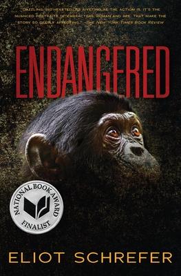 Endangered - Schrefer, Eliot