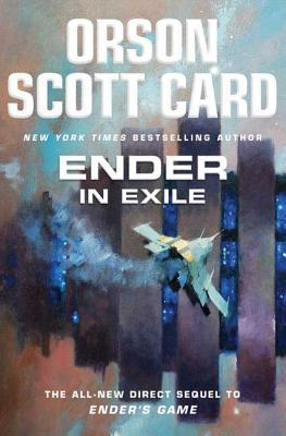 Ender in Exile: Limited Edition - Card, Orson Scott