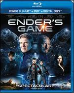 Ender's Game [Blu-ray/DVD]