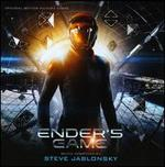 Ender's Game [Original Soundtrack]
