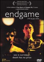 Endgame - Gary Wicks
