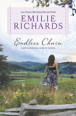 Endless Chain - Richards, Emilie