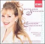 Endless Pleasure: Handel & Mozart Arias