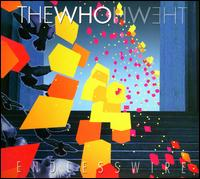 Endless Wire [CD/DVD] - The Who