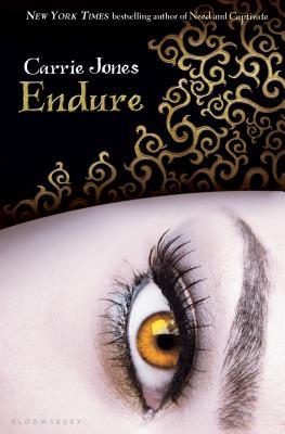 Endure - Jones, Carrie