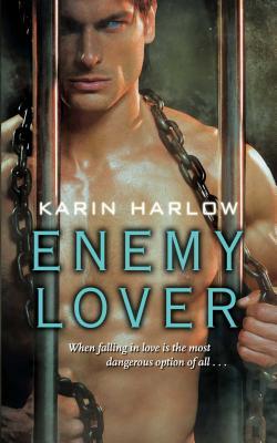 Enemy Lover - Harlow, Karin