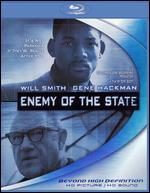 Enemy of the State [Blu-ray]