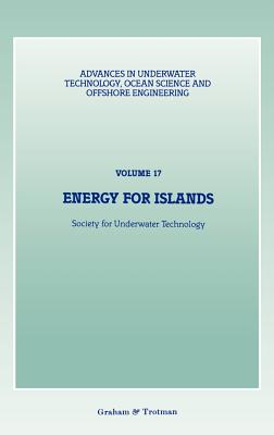 Energy for Islands - Society for Underwater Technology (Sut) (Editor)