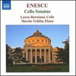 Enescu: Cello Sonatas