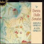 Enescu: Violin Sonatas