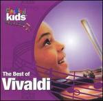 Enfants Classiques: Le Meilleur de Vivaldi