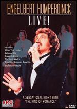Engelbert Humperdinck: Live in Concert