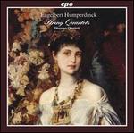 Engelbert Humperdinck: String Quartets