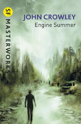 Engine Summer - Crowley, John