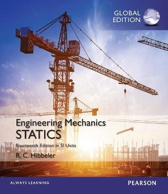 Engineering Mechanics: Statics in SI Units - Hibbeler, Russell C.