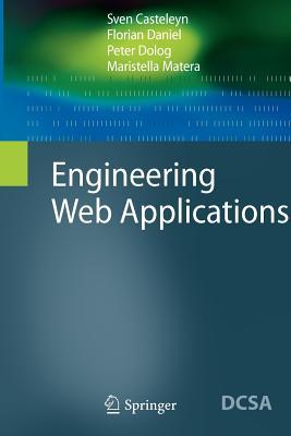 Engineering Web Applications - Casteleyn, Sven