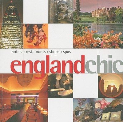 England Chic - Lee, Brandon, and Arfin, Ferne