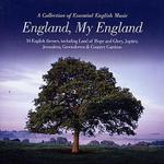 England My England - A Collection of Essential English Music