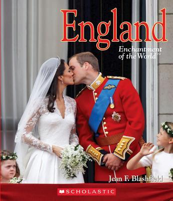 England - Blashfield, Jean F