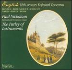 English 18th-Century Keyboard Concertos