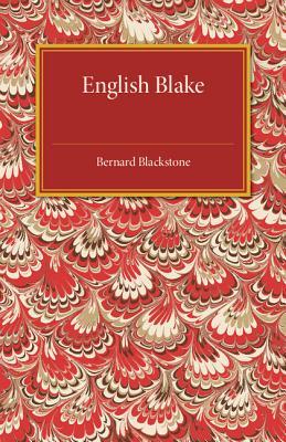 English Blake - Blackstone, Bernard