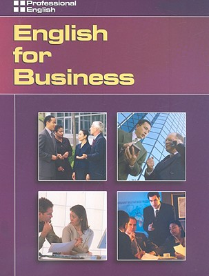 English for Business - O'Brien, Josephine