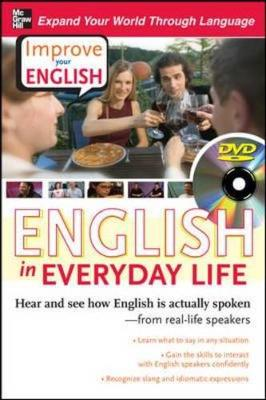 English in Everyday Life - Brown, Stephen E, and Lucas, Ceil
