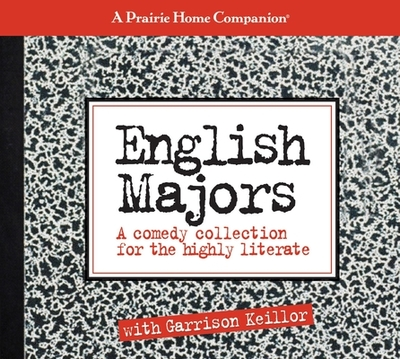 English Majors: A Comedy Collection for the Highly Literate -