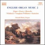 English Organ Music, Vol. 2