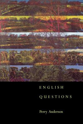 English Questions - Anderson, Perry