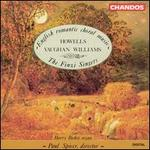 English Romantic Choral Music