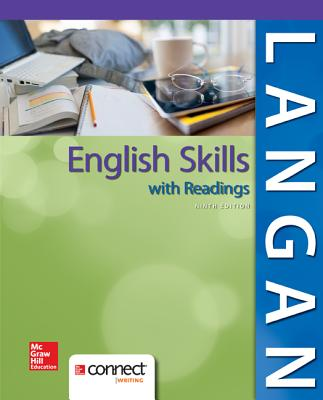 English Skills with Readings - Langan, John, and Albright, Zoe L.
