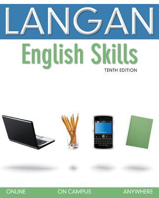 English Skills - Langan, John
