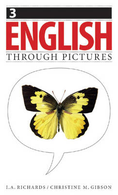 English Through Pictures - Richards, I a