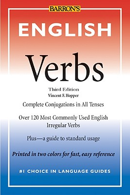 English Verbs - Hopper, Vincent Foster
