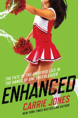 Enhanced - Jones, Carrie
