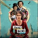 Enola Holmes [Music from the Netflix Film] [Turquoise Vinyl]