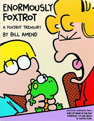 Enormously Foxtrot - Amend, Bill