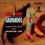 Enrique Granados: Complete Piano Music, Vol.2