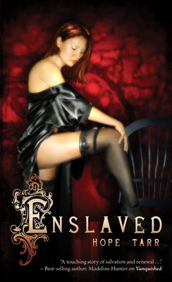 Enslaved - Tarr, Hope