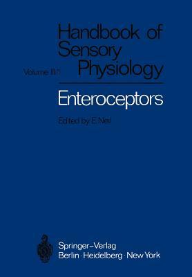 Enteroceptors - Andersson, B