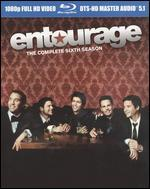 Entourage: Season 06