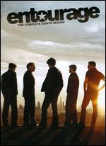 Entourage: The Complete Eighth Season [2 Discs] -