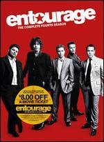 Entourage: The Complete Fourth Season [3 Discs]