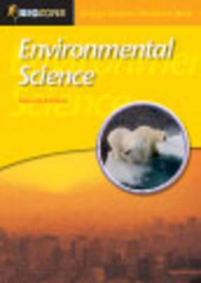 Environmental Science Modular Workbook - Pryor, Kent, and Greenwood, Tracey, and Allan, Richard