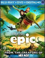 Epic [2 Discs] [Includes Digital Copy] [Blu-ray/DVD]