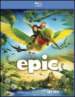 Epic [Blu-ray] - Chris Wedge