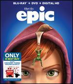 Epic [Includes Digital Copy] [Blu-ray/DVD] [Only @ Best Buy]